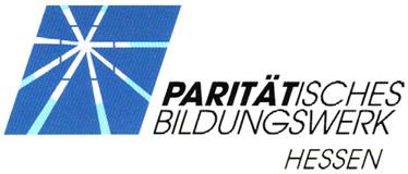 Paritätisches Bildungswerk Hessen e.V. - Logo